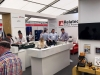 Related Fluid Power's stand at Hillhead 2018