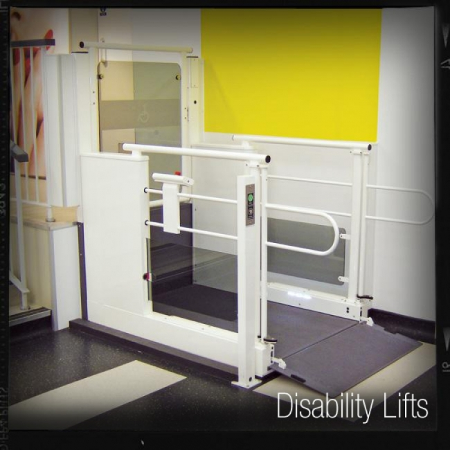 disability lifts