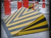 security parking barriers