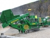 McCloskey cone crusher at Hillhead