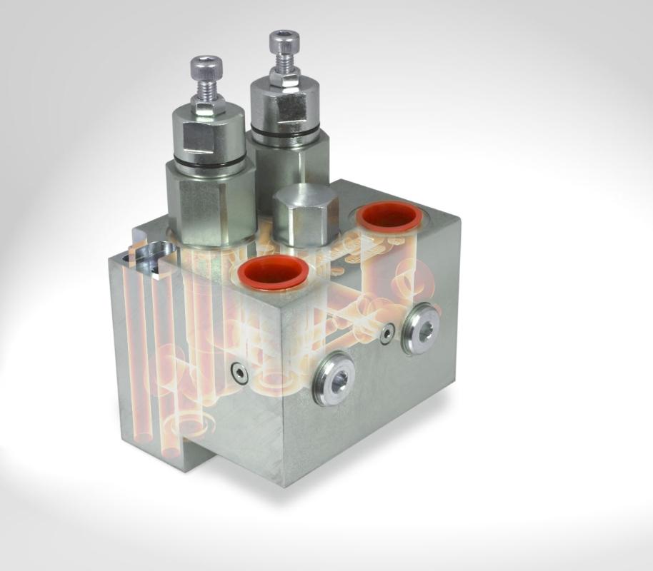 Hydraulic Manifold Systems  U2022 Related Fluid Power