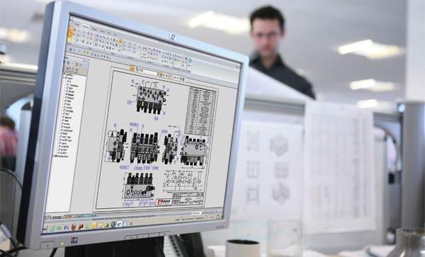 SolidEdge 2D 3D design software