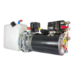 What is a Hydraulic Power Pack?