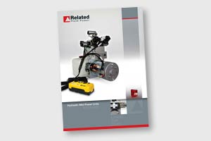 HYdraulic Power Pack brochure