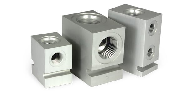 cartridge valve bodies