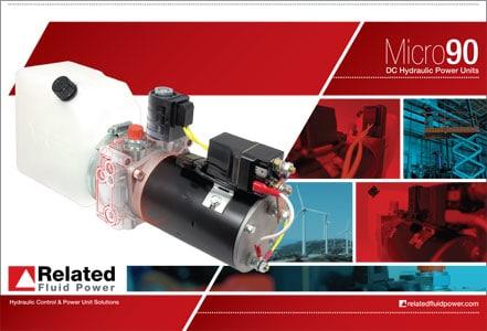 Micro90 Power Pack Brochure