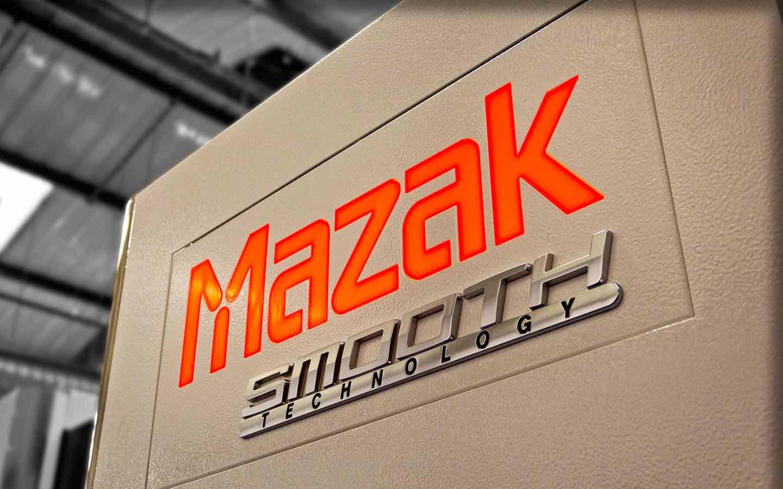 Mazak Smooth Technology