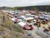 Hillhead showground overview.