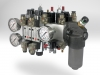 Hydraulic Manifold System by Related Fluid Power.