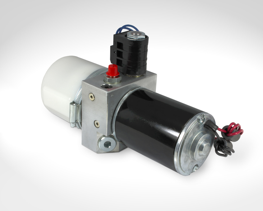 Check Valve Types >> Hydraulic Power Packs and Units - Custom Design - AC & DC.