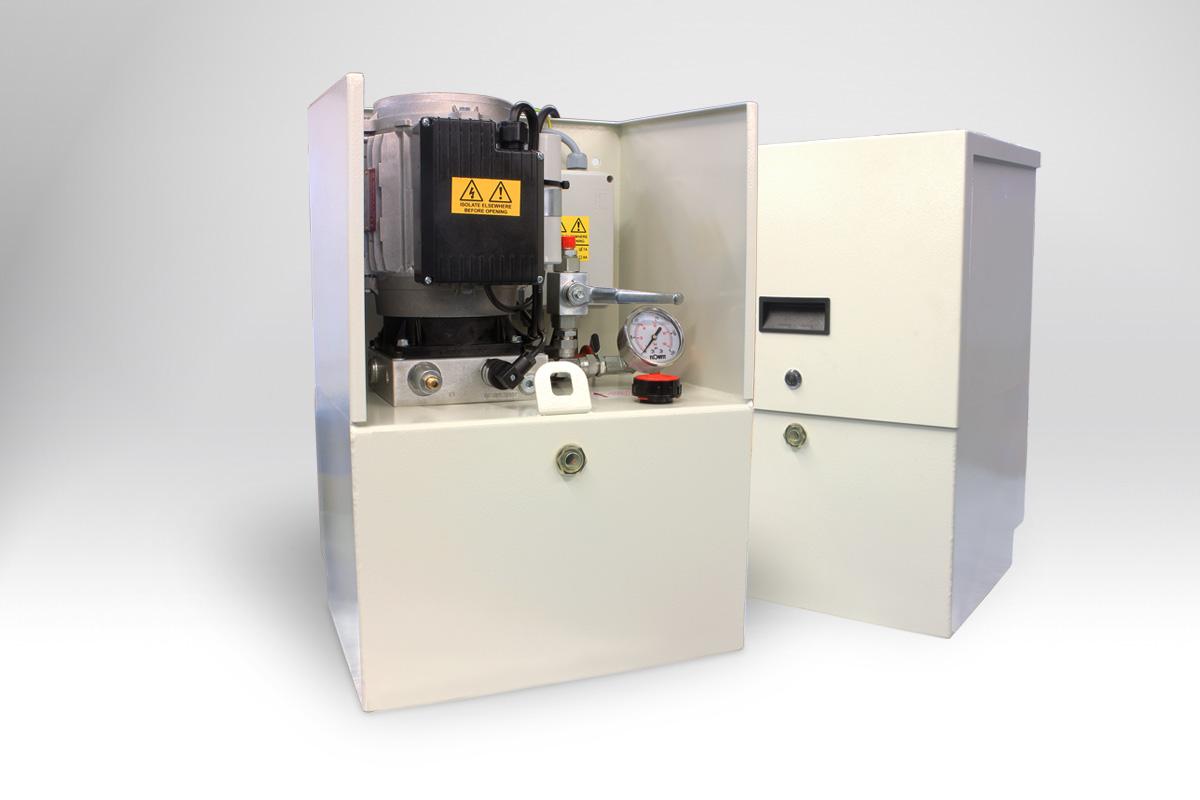 Hydraulic Power Packs And Units Custom Design Ac Amp Dc