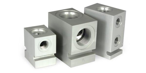 cartridge valve bodies