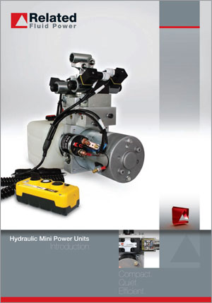 Hydraulic Mini Power Units