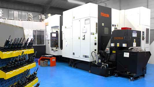 Mazak HCN-4000